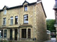 Terraced property in Bacup Road, Rawtenstall