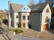 Detached house for sale in The Crescent, Haslingden
