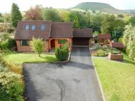 Detached Bungalow in Gregory Fold, Helmshore