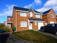 4 bedroom Detached property in Callow Close, Bacup
