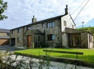 Farm House in Far Bank End Farm...