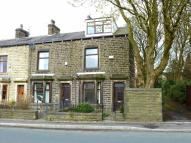 Terraced house for sale in Newchurch Road...