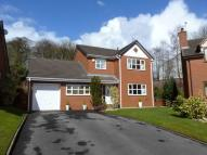 Whitecroft Close Detached house for sale