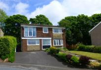 4 bed Detached house in Oaklands Drive...