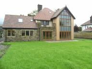 5 bed Detached property for sale in Helmshore Road...
