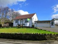 Detached Bungalow in Edgeside Lane, Waterfoot
