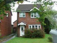 Detached property for sale in St. Edmunds Hall Close...