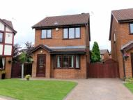 Detached home for sale in Astley Hall Drive...