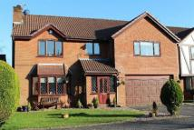 Detached property in Rivington Hall Close...