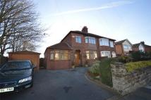 semi detached property for sale in Prenton Road West...
