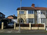 3 bed semi detached home in Boulton Avenue...