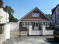 Bankside Road Detached Bungalow to rent