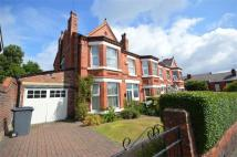 4 bedroom End of Terrace property in Hawthorne Road, Tranmere...