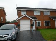 3 bed semi detached house to rent in Stevenson Drive, Spital...