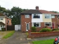 3 bed semi detached house in Firs Avenue, WIRRAL...