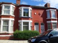 2 bed Terraced property to rent in Rosedale Road, Tranmere
