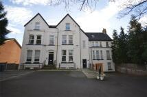 Flat to rent in 17 Egerton Park...