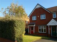 3 bedroom End of Terrace property to rent in Magazine Walk...