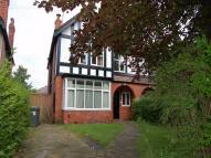 4 bedroom semi detached house in Cavendish Drive...