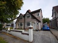 semi detached house for sale in Acreville Road...