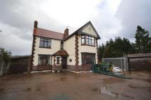 Claremount Drive Detached house for sale