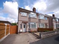 3 bedroom semi detached property in Eversleigh Drive...