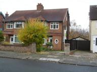 3 bed semi detached house to rent in Heath Road, Bebington...