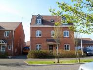 4 bed Detached property to rent in Hesketh Way, Bromborough...