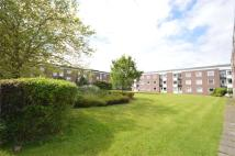 Flat for sale in Lancelyn Court, Spital...