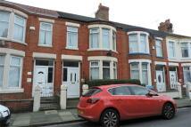3 bed Terraced home to rent in Alderley Avenue...