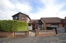 Terraced Bungalow for sale in Clipper View, New Ferry...