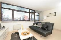 Flat for sale in Crescent House...