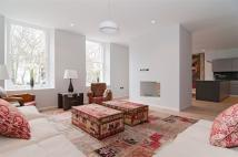 Flat in One Charterhouse Square...