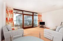 Flat for sale in Willoughby House...