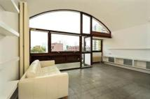 1 bedroom Flat to rent in Crescent House...
