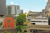 1 bedroom Flat for sale in Thomas More House...