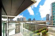 1 bedroom new Flat to rent in The Heron, Barbican, EC2.