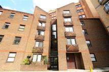 Studio flat for sale in Aldersgate Court...