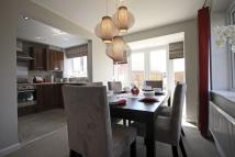 3 bed new home for sale in Farndon Road Market...