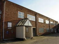 property to rent in Whittle Road,Ferndown Industrial Estate,Wimborne,BH21