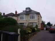 Swanmore Road Maisonette to rent