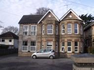 1 bed Ground Flat to rent in Balmoral Road, Parkstone...