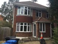 Detached house to rent in Southill Road, Parkstone...