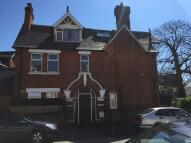 Cecil Road Studio flat to rent
