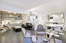 Elvaston Place Flat for sale