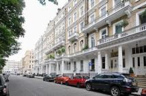 1 bed Flat to rent in Queen's Gate Gardens...