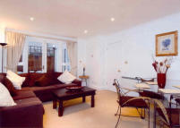 HYDE PARK GATE Flat to rent