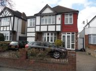 4 bedroom Detached property in 4 BEDROOM DETACHED HOUSE...