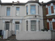 Terraced home to rent in Glenny Road, Barking...