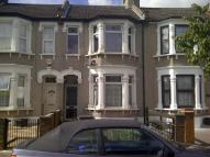 Shrewsbury Road Terraced property to rent